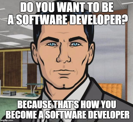 Archer Software developer