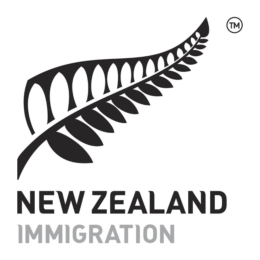 Immigration NZ logo