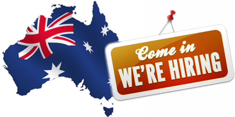 IT jobs in Australia