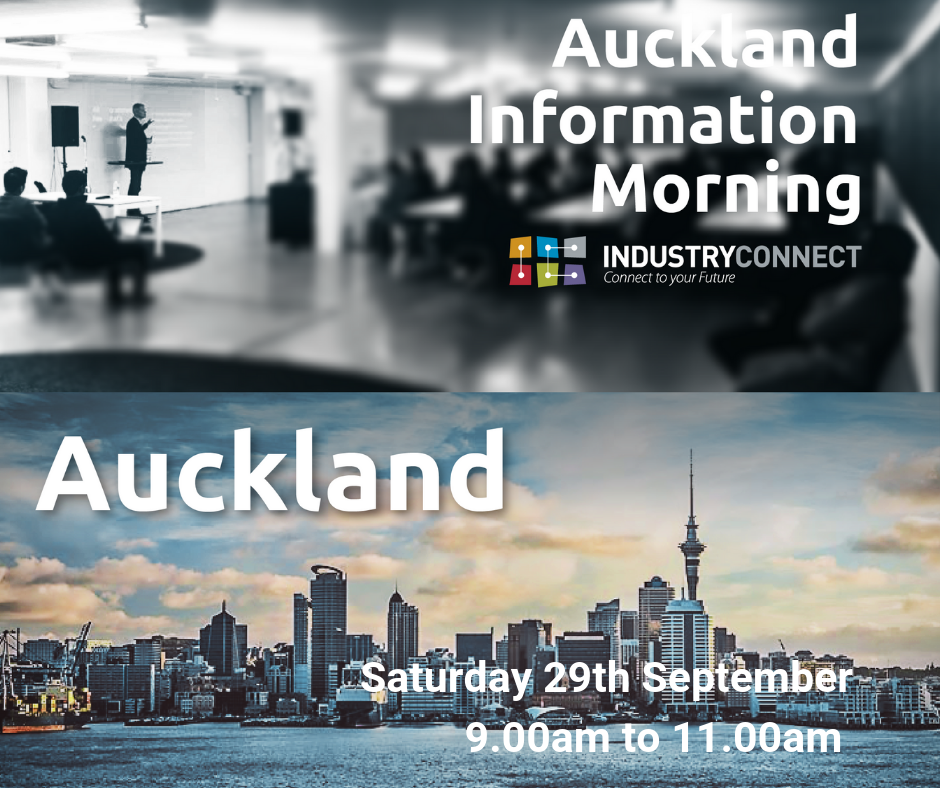 Auckland information morning