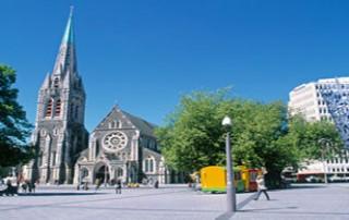 programming internship in Christchurch