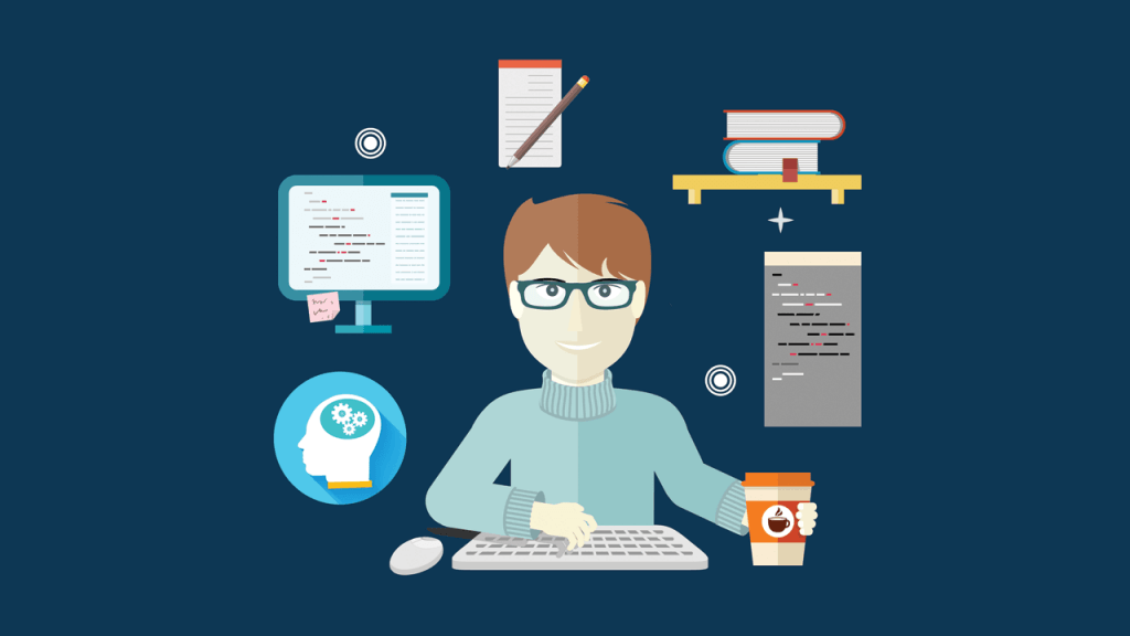 career as a software developer