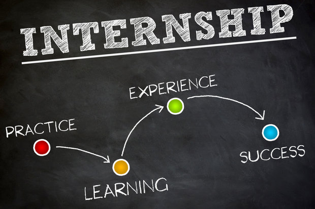 it internships