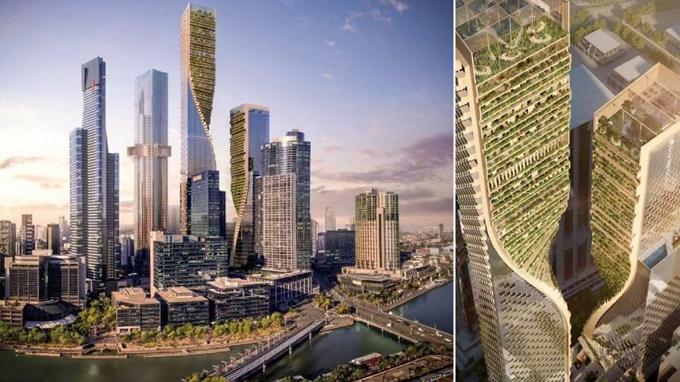 Melbourne future