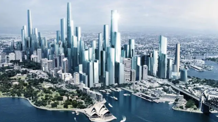Sydney future