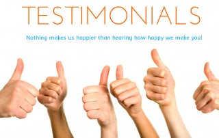 Industry Connect testimonials