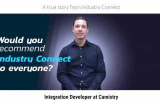 integration developer
