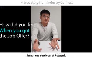 frontend developer job