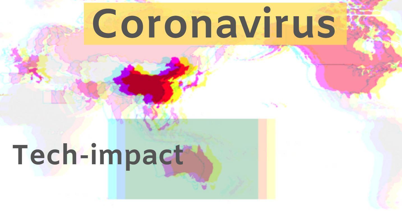 Corona-virus, Technologies and Software Career