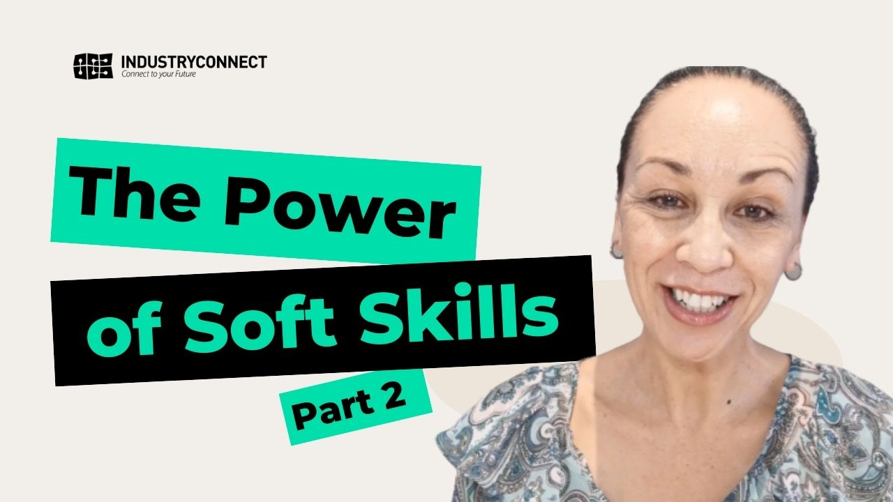 The Power of Soft Skills Part 2