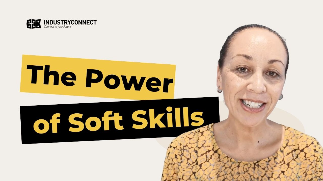 THE POWER OF SOFT SKILLS