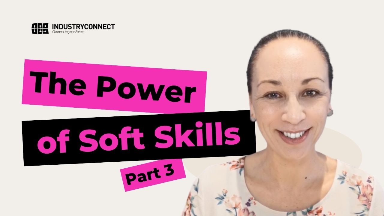 The Power of Soft Skills Part 3