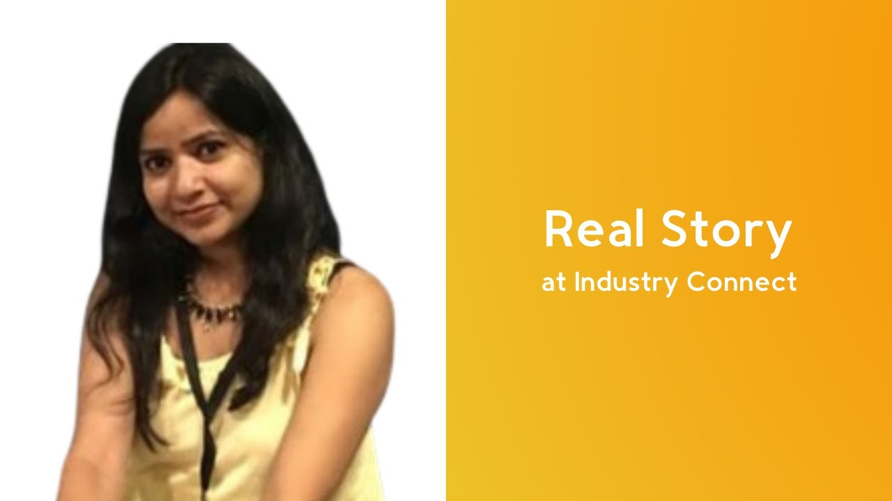 Seema secured a job as a Test Analyst with our help